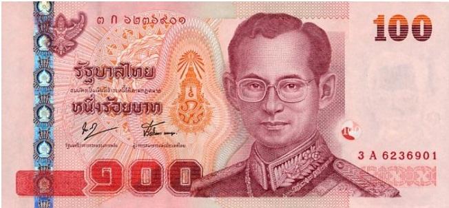 Таиландская валюта быстро усвоить форекс